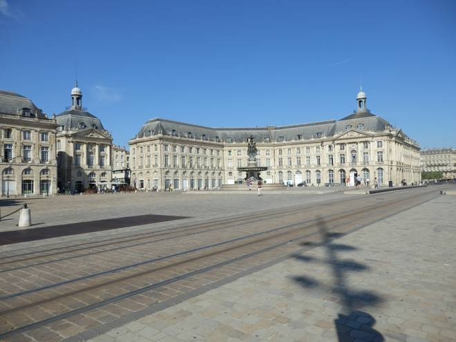 Foto archiv bordeaux elch on tour - Chambre du commerce bordeaux ...
