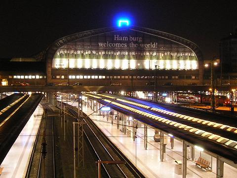 Radibon Sas Hotel Hamburg Dammtor