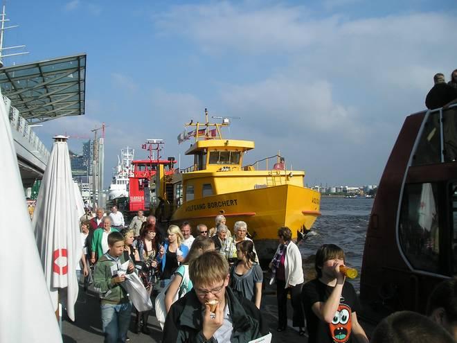 Hamburg Archiv