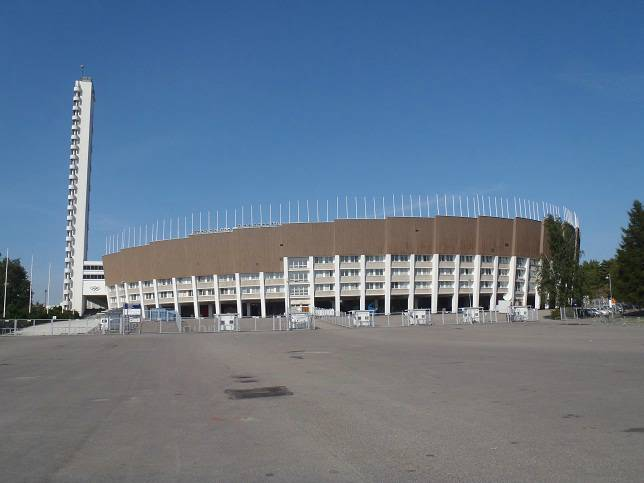 Olympiastadion Torni