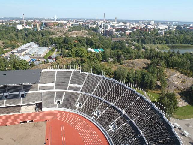 Helsingin Eläintarha