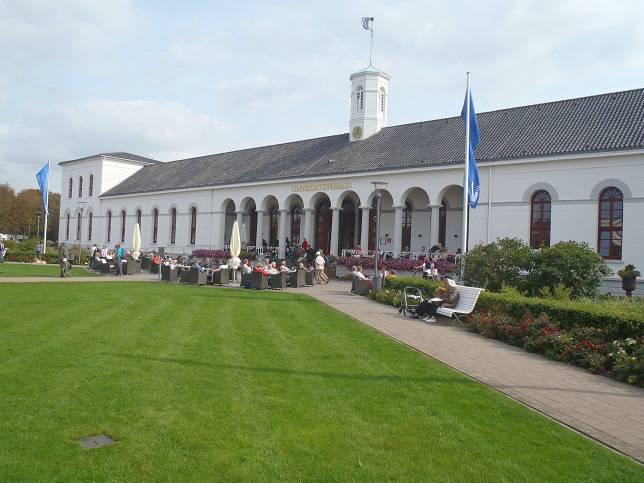 Kurhaus Norderney