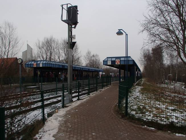 l to l Norderstedt