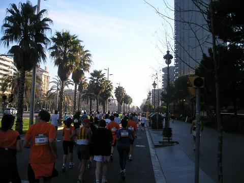 läufer durchfall