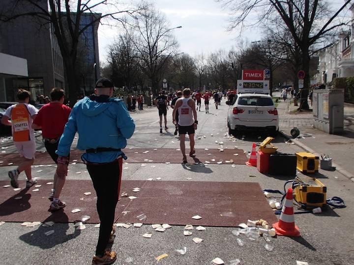 28 Haspa Marathon Hamburg 2013