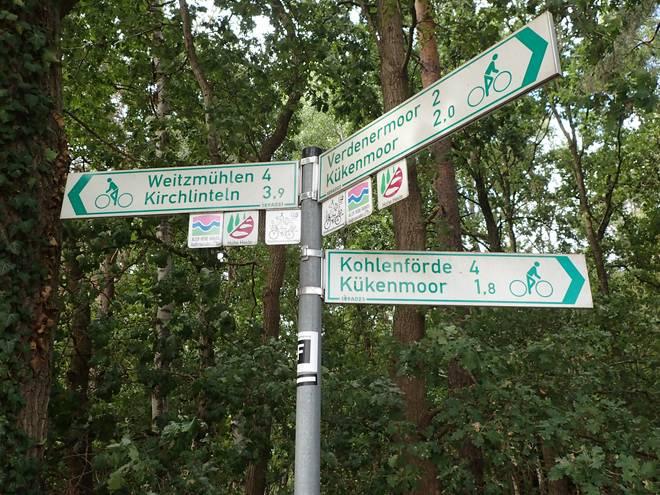 märchenpark verden